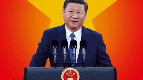 Il nuovo Mao. Xi Jinping e l'ascesa al potere nella Cina di oggi // Gennaro Sangiuliano