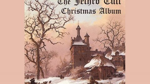 The Jethro Tull // The Jethro Tull Christmas Album (2003)
