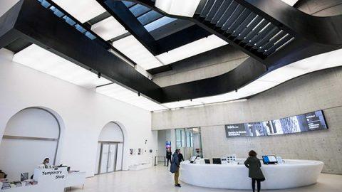 Il Maxxi è il miglior museo italiano del 2019 per l'Artribune