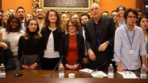 """Assegno Universale, Bonetti: """"Nuovi nati o adottati sono un bene per la collettività"""""""