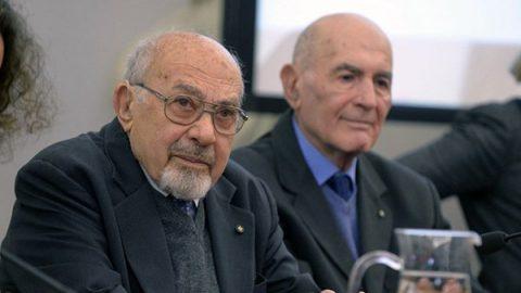 Shoah: morto Piero Terracina, tra gli ultimi sopravvissuti allo sterminio ad Auschwitz