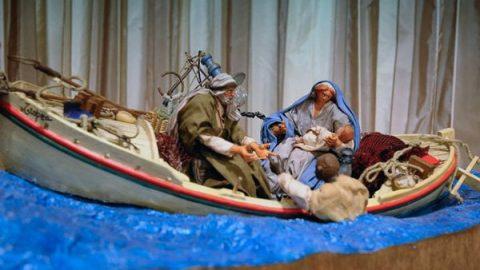 """Natale, benedizione Urbi et Orbi. Il Papa: """"Tutti siamo chiamati a dare speranza al mondo"""""""