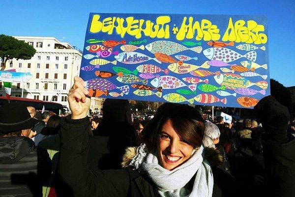 sardine roma