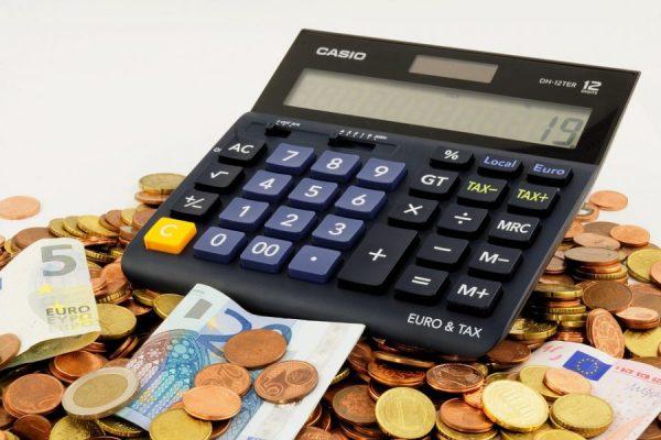 calcolatrice tasse