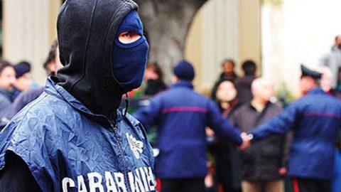 """A Foggia scatta l'operazione 'Alto Impatto': """"Lo Stato c'è e risponde agli attacchi della Mafia"""""""