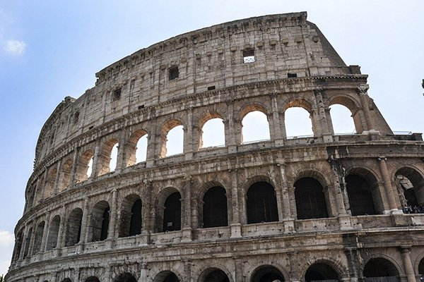 colosseo museo