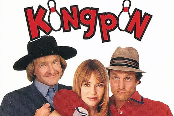kingpin film poster
