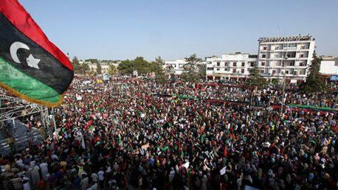 Il parlamento turco approva l'intervento militare in Libia