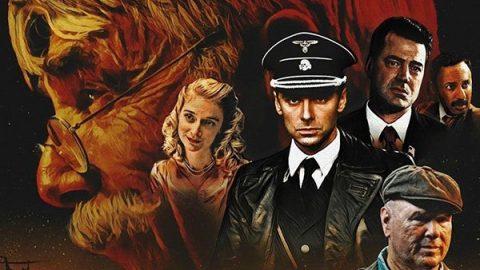 L'Uomo che uccise Hitler e poi il Bigfoot // Robert D. Krzykowski