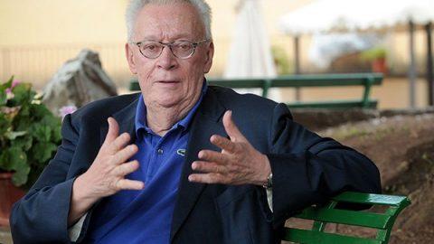 Addio al giornalista Giampaolo Pansa