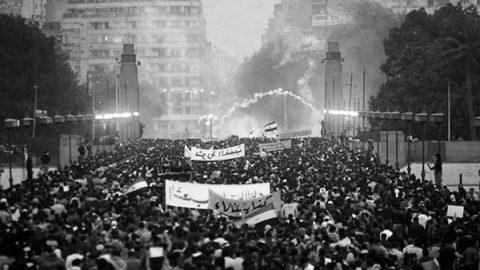 28 gennaio 2011: esplode la rivolta in Egitto