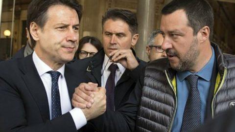 """Conte: """"Il grande sconfitto è Salvini, ha perso referendum su di lui. Citofono? Indegno"""""""