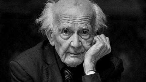 Ipse dixit: Zygmunt Bauman