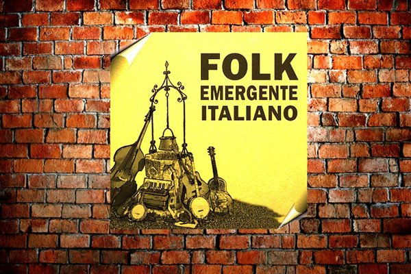 folk emergente italiano