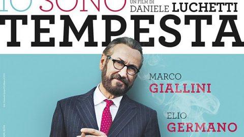 Io sono Tempesta // Daniele Lucchetti
