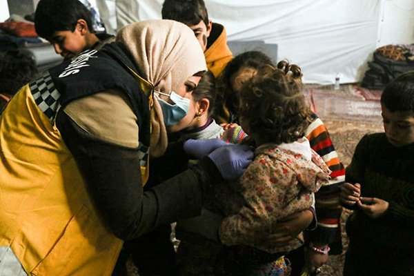 idlib siria