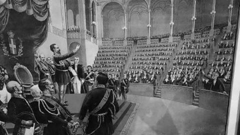 17 marzo 1861: nasce il Regno d'Italia