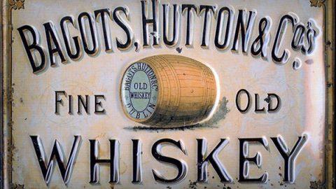 Whisky o Whiskey?