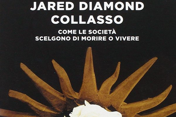 collasso jared diamond