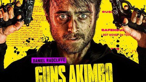 Guns Akimbo // Jason Lei Howden