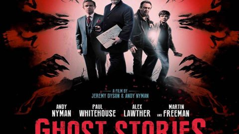 ghots stories copertina film