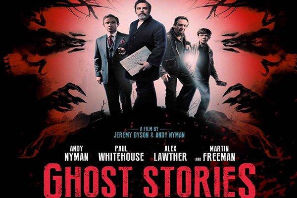 ghots stories copertina film