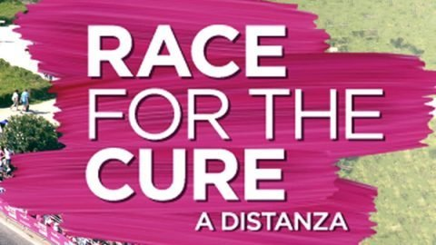 race for the cure 2020