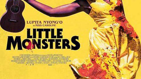 little monsters film poster