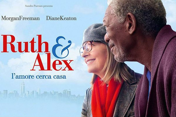 film ruth&alex