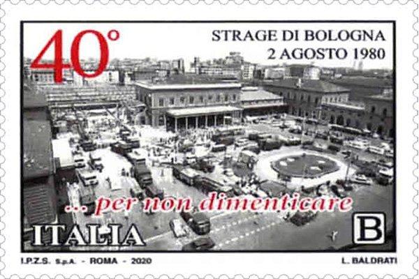 francobollo 2 agosto