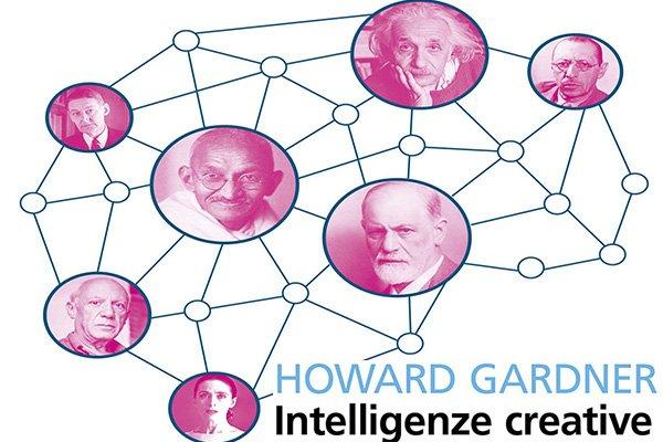 intelligenze creative libro