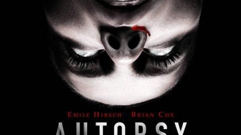 autopsy copertina film