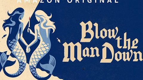 blow the man down poster film