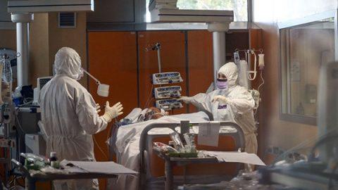 ospedali sovraccarichi