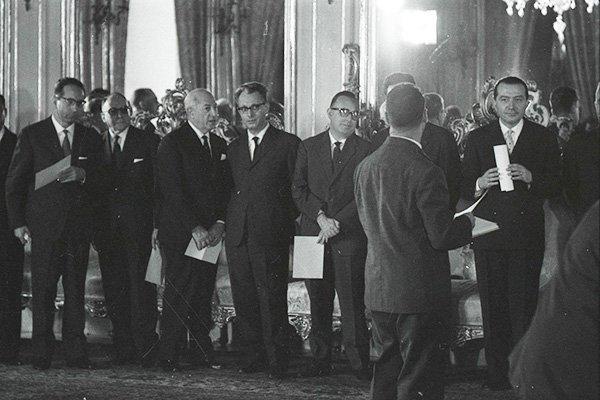 governo fanfani II