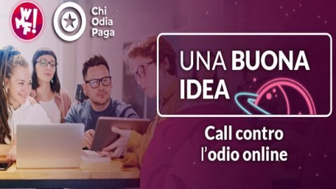 una buona idea startup