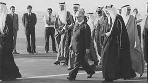 giovanni leone arabia saudita