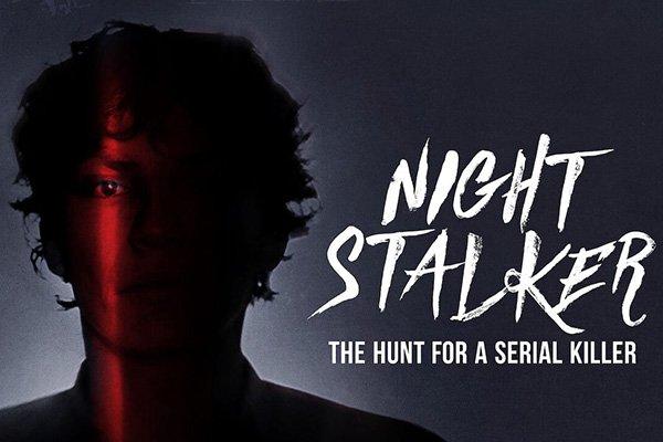 night stalker copertina