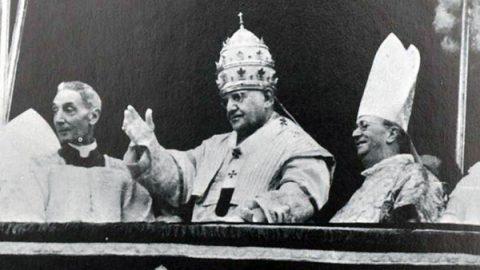 cardinale ottaviani