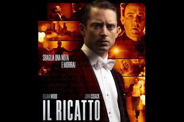 il ricatto film poster