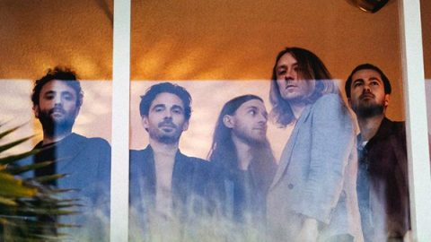 local natives group