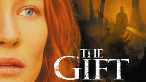 the gift il dono copertina film